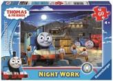 Ravensburger Thomas & Friends: Night Work Puzzle - 60 Pieces