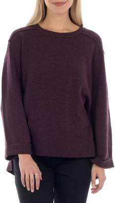 Paper Label Departures Milan Pullover Sweater