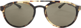 Orlebar Brown Acetate Aviator Sunglasses