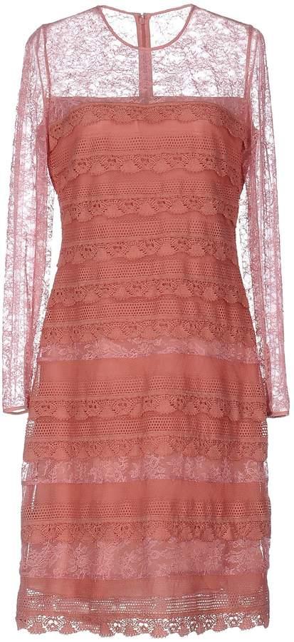 Burberry Short dresses - Item 34685406