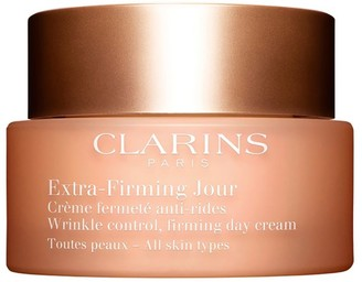 Clarins Extra-Firming Wrinkle Control Day Cream