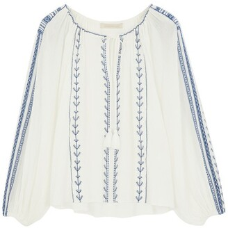 Ricco blouse