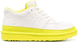 UGG Chunky Sole Sneakers