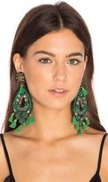 Ranjana Khan Chandelier Earring