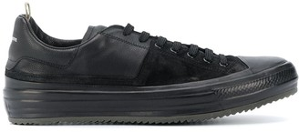 Officine Creative Low-Top Lace-Up Sneakers
