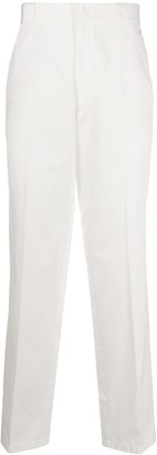 Lacoste Live High Waisted Trousers