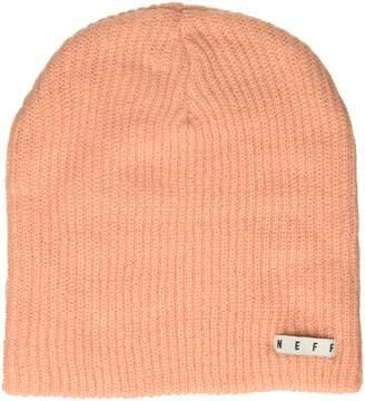 Neff Unisex Daily Beanie Warm Slouchy Soft Headwear