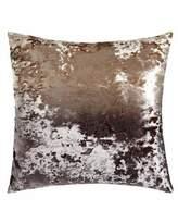 Aviva Stanoff Ombre Smolder Pillow