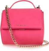 Givenchy Pandora Box small leather shoulder bag