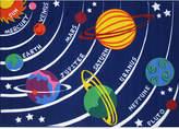 Fun Rugs Fun Time Solar System Kids Rug Rug