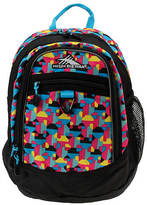 High Sierra Women's Mini Fatboy Backpack