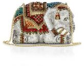 Judith Leiber Chang Phuak Elephant Bag