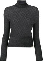 Dolce & Gabbana Pre Owned 2000's turtleneck jumper