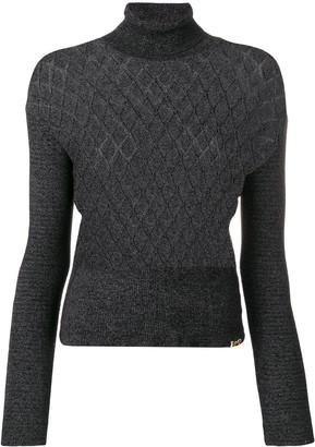 Dolce & Gabbana Pre-Owned 2000's turtleneck jumper