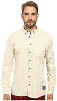 Moods of Norway Anders Vik Long Collar Shirt 151067