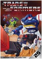 Transformers Season 2 Volume 2 (25th Anniversary Edition)