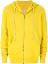 Rick Owens Jasons zipped hoodie