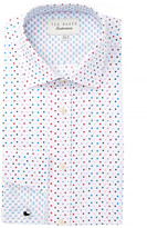 Ted Baker Oakes Trim Fit Dress Shirt