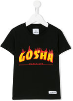 Les (Art)Ists Kids - Gosha T-shirt - kids - Cotton - 4 yrs