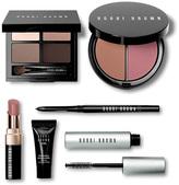 Bobbi Brown Style File - Work It Eye, Cheek & Lip Kit