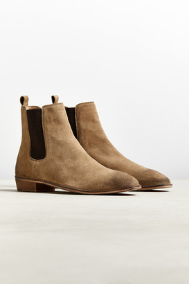 Urban Outfitters Dress Chelsea Boot