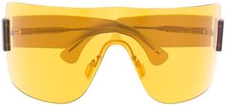 RetroSuperFuture Arco oversized sunglasses
