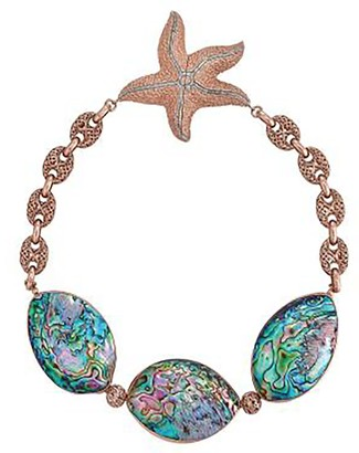 Samantha Siu New York Under The Sea Necklace