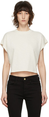 Frame Off-White Off Duty T-Shirt
