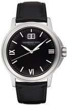 Raymond Weil 5576-ST-00207 Men's Tradition Leather Watch