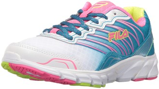 Fila Girls' Countdown Skate Shoe