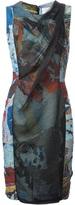 Chalayan sleeveless dress
