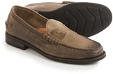 Frye Adam Penny Loafers - Leather (For Men)