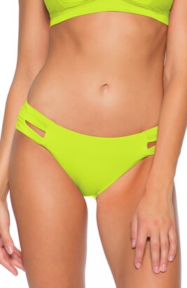 Soluna Clear Skies Full Moon Cutout Bikini Bottoms