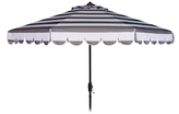 Safavieh 9' Ramona Crank Umbrella