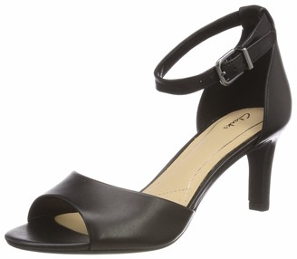 Clarks Laureti Grace Womens Ankle-Strap