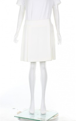 Joseph White Skirt for Women