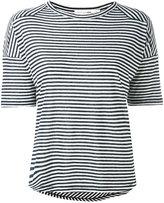 Rag & Bone Jean Valley striped T-shirt