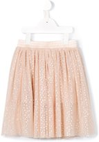 Stella McCartney 'Amalie' tulle skirt