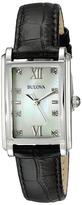 Bulova Diamonds - 96P156 Dress Watches