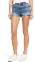 Women's Levi's Cutoff Denim Shorts