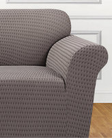 Sure Fit Sonya Stretch 1-Pc. Sofa Slipcover