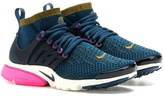 Nike Presto Ultra Flyknit Sneakers