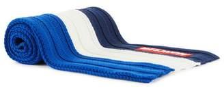 Moncler Tri colour scarf