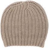 Danielapi chunky knit beanie