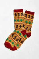 Urban Outfitters Big Foot Sock