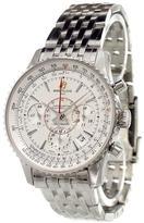 Breitling 'Montbrillant 01' analog watch