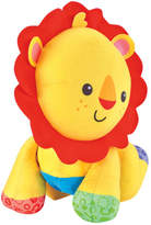 Fisher-Price NEW Touch N Crawl Lion