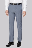 Ted Baker Tailored Fit Light Blue Pants