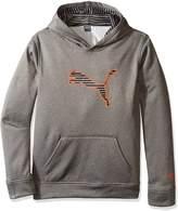 Puma Big Boy's Boys' Big Cat Hoodie Sweater