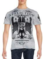 Affliction Pure Cotton Tee